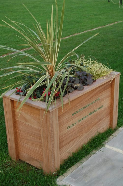 Ultimate Planter