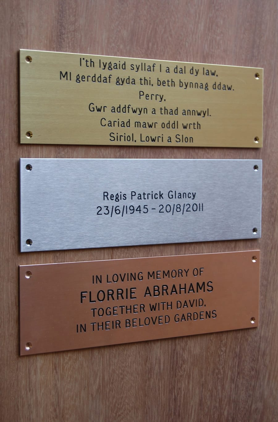 Engraved Plaques Online Buy Engraved Plaques Branson