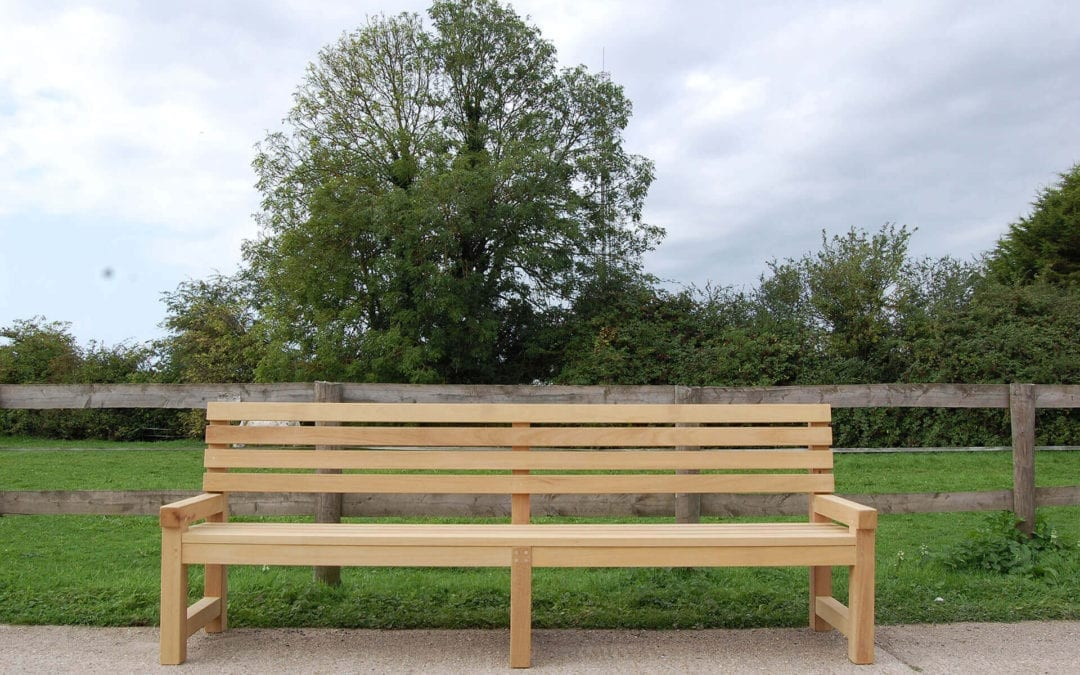 Top 5 Tips to Choose Bespoke Street Furniture Designs