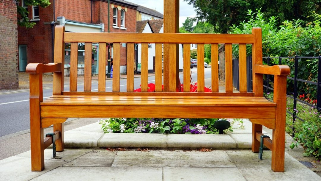 Best Way to Treat Wooden Garden Furniture