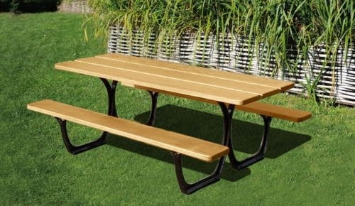 Things To Consider When Buying A Picnic Bench